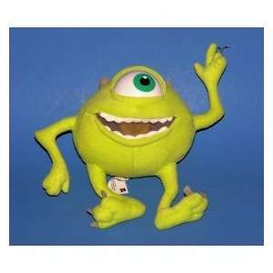 Monsters, Inc: Mike Wazowski (8): Everything Else