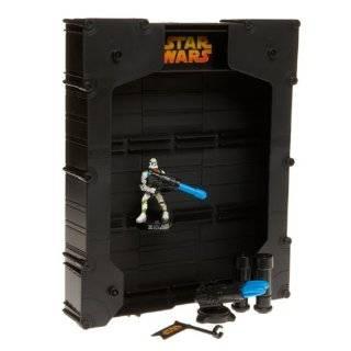 Battle Figure Game   Star Wars vs. Transformers Toys & Games