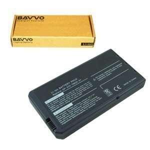 Bavvo Laptop Battery 8 cell for Dell Latitude 110L