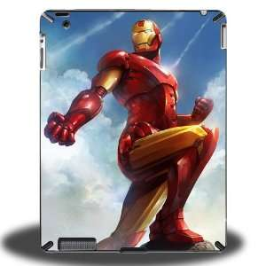 Man Case Cover for ipad Series IMCA CP 0524 Cell Phones & Accessories