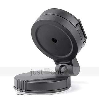 Mini 360°Car Mount Holder Cradle Universal for iPod iPhone 4 3GS HTC
