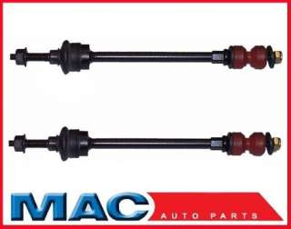 2002 2005 Ram 1500 (2) Stabilizer Links Sway Bar 4X4