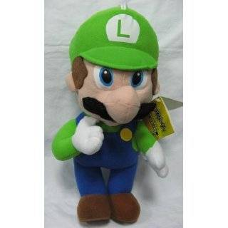 Super Mario Plush   11 Large Mario Soft Stuffed Plush Toy