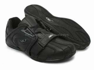 310 Motoring Mens Shoes Lowrider 31066/BBK