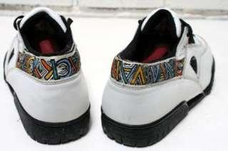 Rare Mens Van Grack Low Top Shoes.