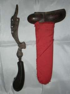 Antique, West Javanese, Kujang Keris, Sundanese, Indonesia