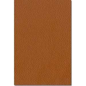Bean Bag Orange Leather