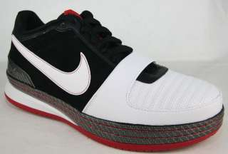 NIKE ZOOM LEBRON VI LOW Mens Shoes Size 7.5