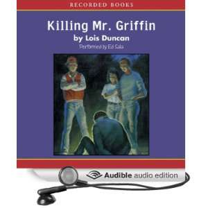 Mr. Griffin (Audible Audio Edition): Lois Duncan, Ed Sala: Books