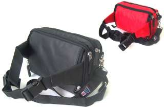 E069*Fanny Waist Pack*Messenger BAG*Travel Passport BAG