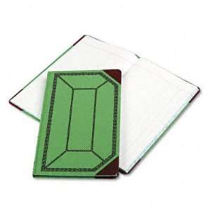 442671 Record/Account Book Journal Rule Green/Red 150 Case