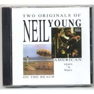 Two Originals of Neil Young: Neil Young: Music