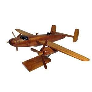 : Toys and Models NMB25 B 25 Mitchell 1 36 scale model: Toys & Games
