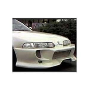 Acura Integra Invader Style Full Body Kit Automotive