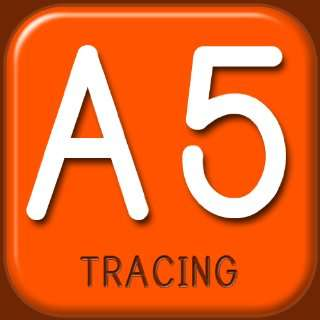 Abby Tracing   ABC & Numbers Combo Appstore for Android