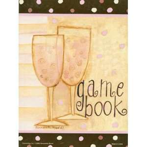 Perfect Match Party Wedding Game Book for Bridal Shower or