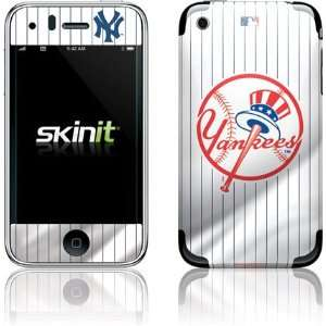 New York Yankees Home Jersey skin for Apple iPhone 2G