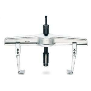 Beta 1580/8I Two Leg Hydraulic Puller, Galvanized