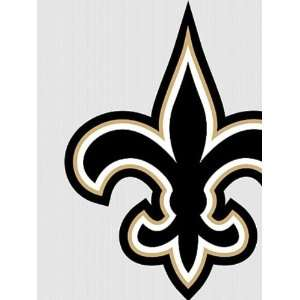 : Wallpaper Fathead Fathead NFL Players and Logos New Orleans Saints