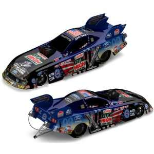 John Force Castrol 9/11 Honoring our Heroes 1/64: Sports
