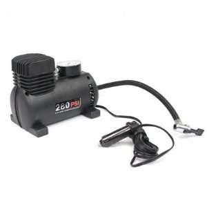 280 PSI Mini Air Compressor Home Improvement