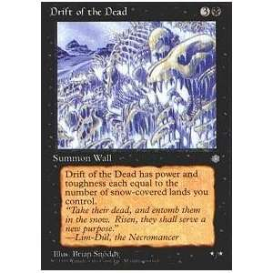 Magic the Gathering   Drift of the Dead   Ice Age Toys & Games