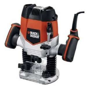 Black & Decker RP250B 10 Amp Variable Speed Plunge Router