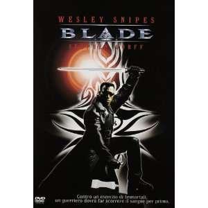 Blade: Wesley Snipes, Stephen Dorff, Udo Kier, Kris