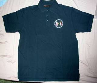 11 tactical polo   OIF   Operation Iraq Freedom  NAVY