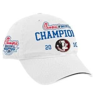 2010 Chick fil A Bowl Champions Adjustable Hat