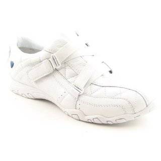 Shoes: Womens White Excite Quantum Nursing Shoes 243204: Shoes