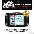 40410 Bully Dog GT Performance Tuner Ford Excursion 2005 2010 5.4L V8