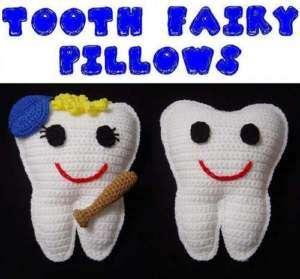 Free Crochet Pattern Tooth Fairy Pillow : 47T CROCHET PATTERN FOR 1985 Pattern Toy Fishing Boat Trawler