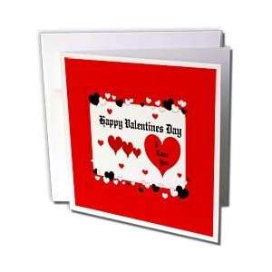 SmudgeArt Valentine Designs   Happy Valentines Day   Greeting Cards 6