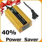 24kw power saver save electricity energy 40 % less money