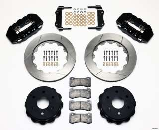 WILWOOD DISC BRAKE KIT,99 07 SILVERADO,GMC SIERRA 1500,TAHOE,1PIS,16
