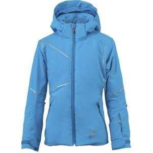 Spyder Project Ski Jacket Girls