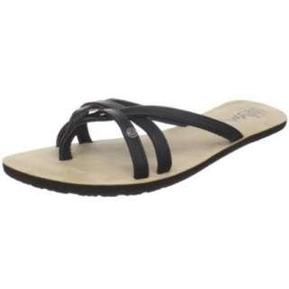 Volcom Womens Look Out Creedlers Sandal   designer shoes, handbags