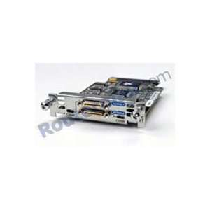 Cisco WIC 2T 2 Port Serial Wan Interface Card Video Games
