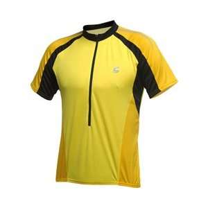 Cannondale Mens Classique Cycling Jersey Sports