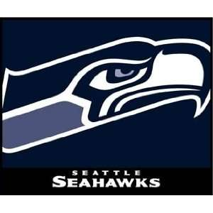 Seattle Seahawks Blitz Collection NFL Football Throw