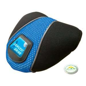 Sherpashaw,Longest Drive Golf Mallet Putter Cover with