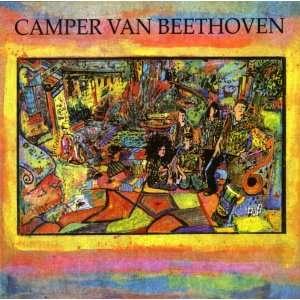 Camper Van Beethoven: Camper Van Beethoven: Music