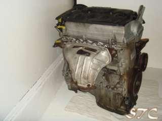 JDM Used 00 05 Toyota Echo, Yaris, Scion XB Engine