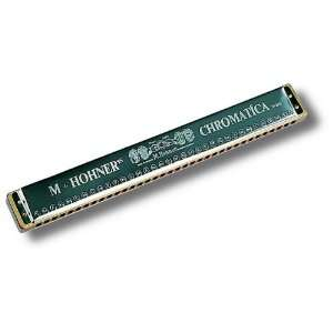 Hohner Chromatica Harmonica Musical Instruments