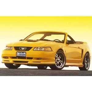Ford Mustang Erebuni Shogun Style 76 Full Body Kit