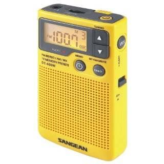 Sony SRF S84 FM/AM Super Compact Radio Walkman with Sony MDR Fontopia