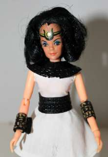 MEGO MIGHTY ISIS 8 DOLL FIGURE HONG KONG TOY