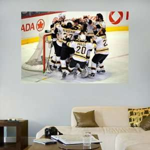 Fathead Wall Graphic Stanley Cup Celebration Mural