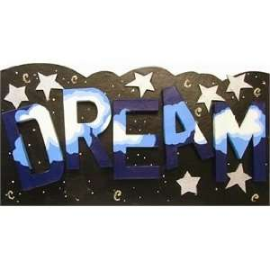 Craft Pedlars Sign Paper Mache Dream Arts, Crafts & Sewing